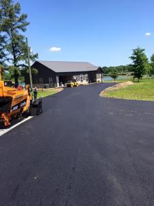Southern Illinois Asphalt Drive | Penninger Asphalt Paving, Inc