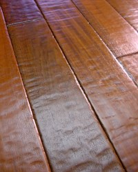 Gallery Brazilian Walnut Hardwood Flooring