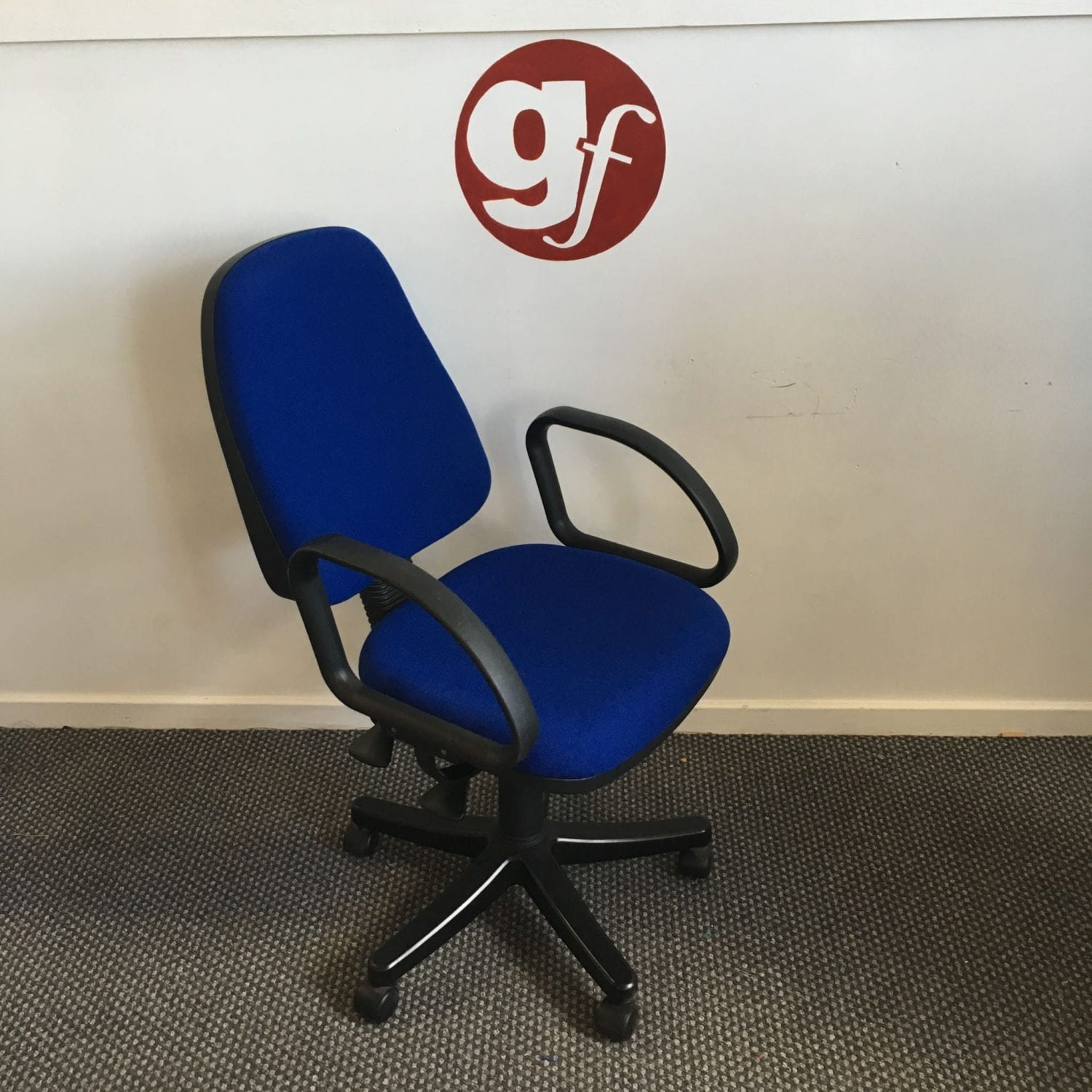 Refurbished Chairs Refurbished Operator Chairs Penningtons Office Furniture