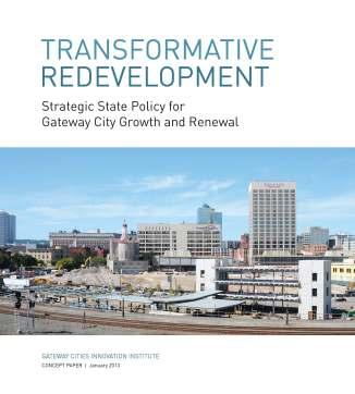 Transformative Investment