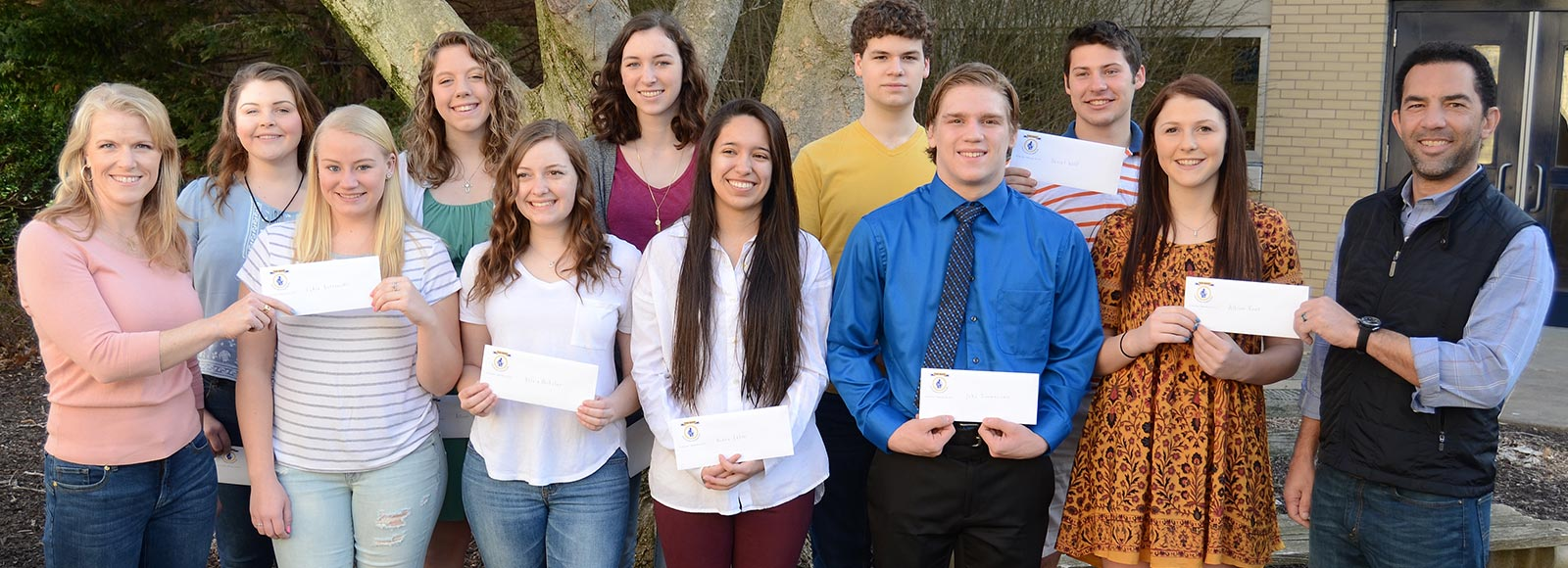 Graduates get a $60,000 assist from PMEF scholarships