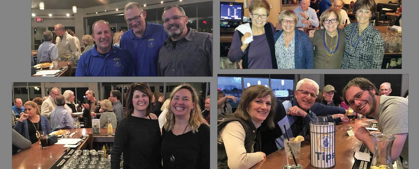 Spirit(s) Night attendees donate $1,300 for Penn Manor families in need