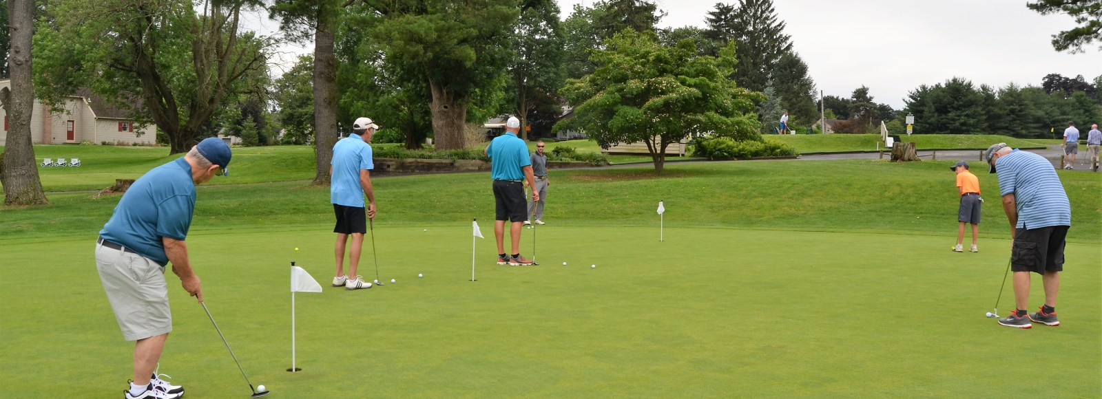 Registration is open for Charity Golf Scramble on June 18