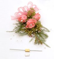 Boutonniere and Corsage Magnets