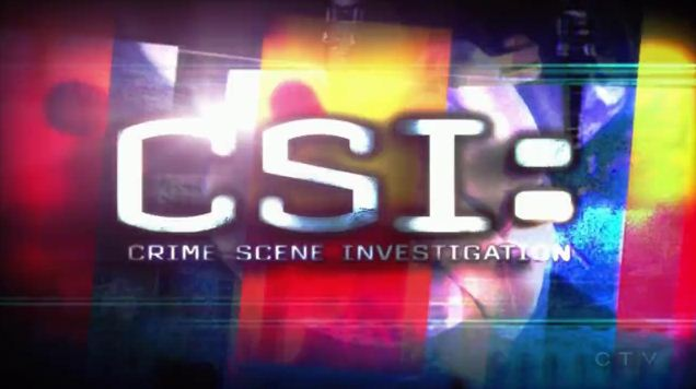 Csi Crime Scene Incompetence Penn Political Review