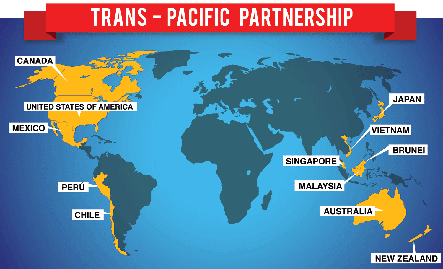 The Trans Pacific Partnership Tpp Explained Penn Political Review