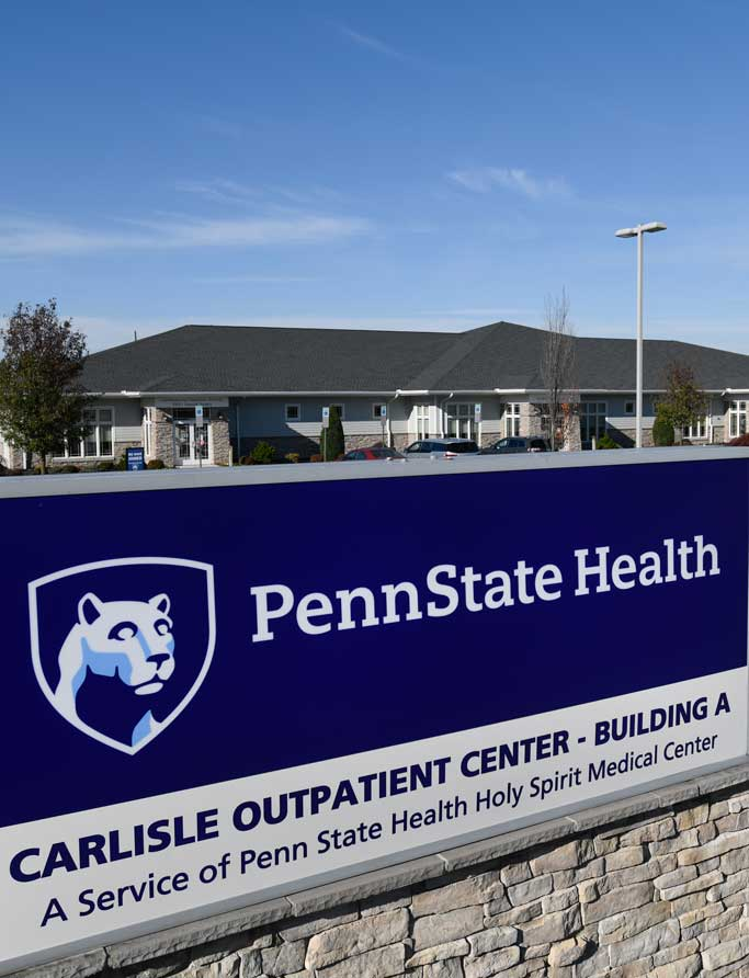 Penn State Health Patient Portal : state, health, patient, portal, State, Health, Carlisle, Outpatient, Center, (Building