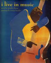 Cover by Romaire Bearden, from the Blockson Collection