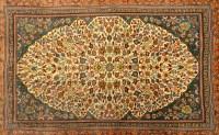 Tina Almost Buys a Turkish Carpet | The Penn Stater Magazine