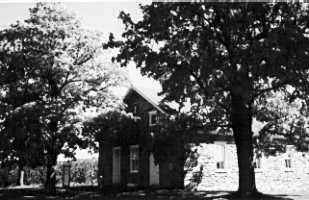 History of Cline's United Methodist Church, Gardners, Pennsylvania