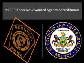 Northern Lancaster County Regional Police Department Receives Awarded Agency Accreditation