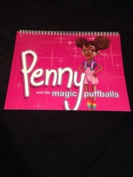 Penny Calendar