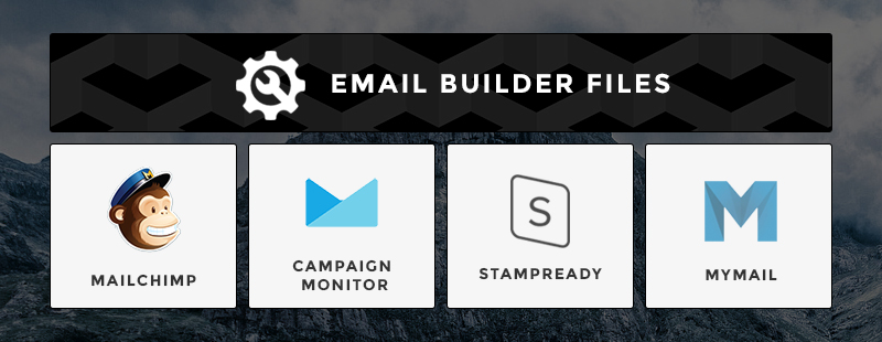 Penny Black Email Templates
