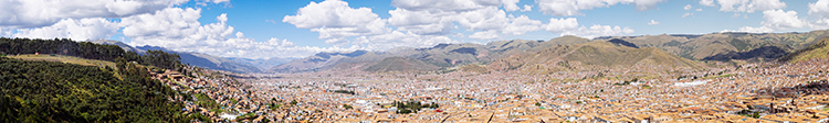 Cusco has plenty to offers visitors while they acclimate to the high altitudes.