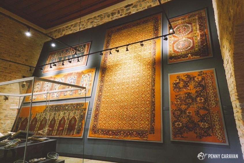 Museum of Turkish and Islamic Arts | Penny Caravan