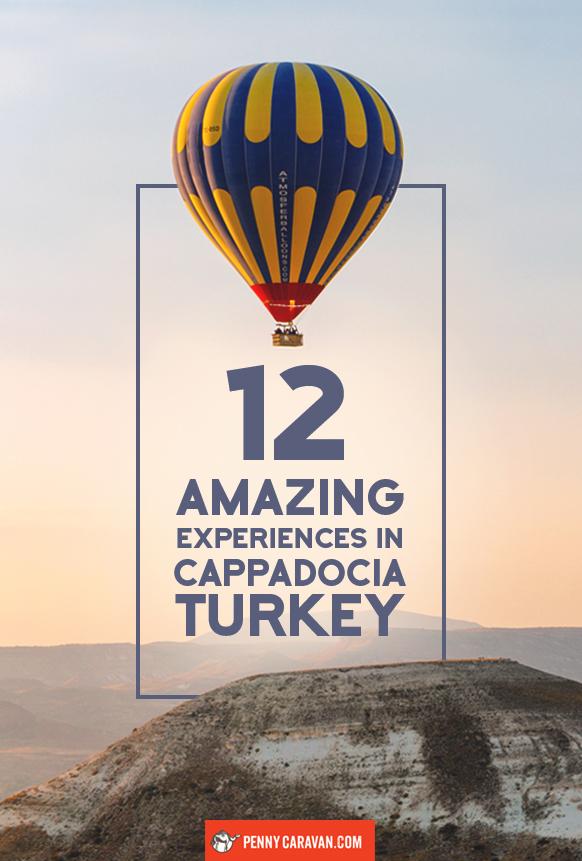 Cappadocia | pennycaravan.com