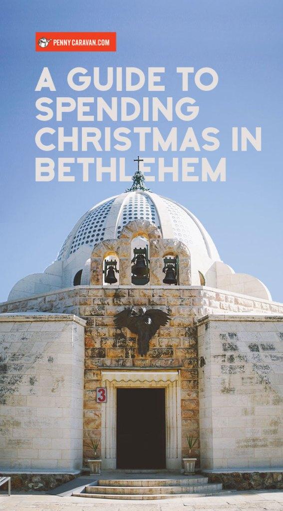Bethlehem | Penny Caravan