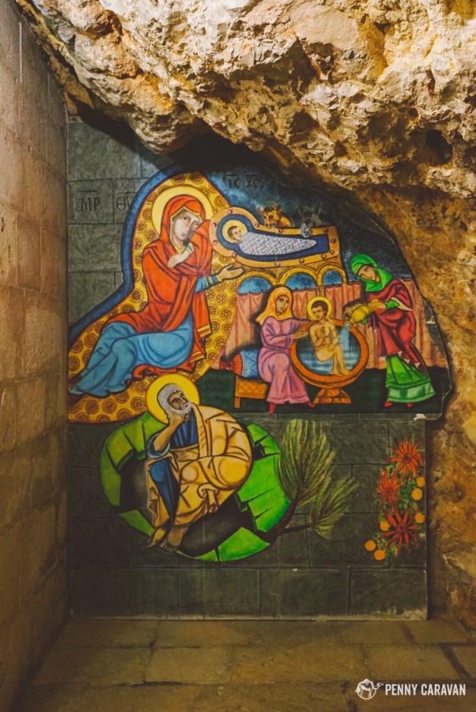 Holy Christian Sites of Jerusalem | Penny Caravan