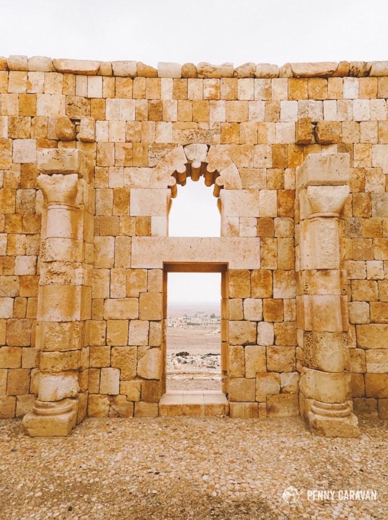 Desert Castle Loop | Penny Caravan