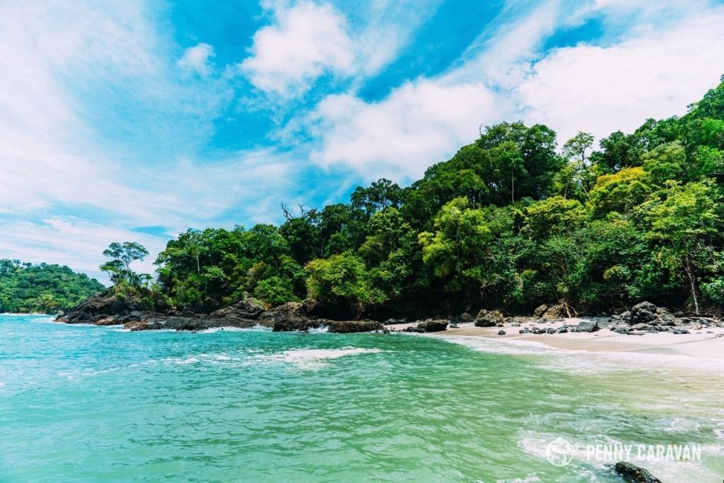 Playa Gemelas