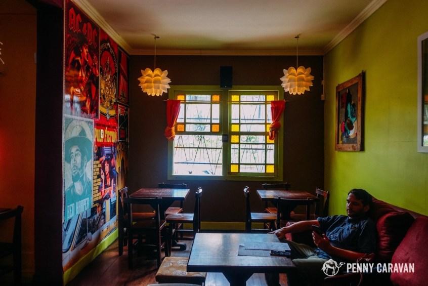 Cafe de los Deseos