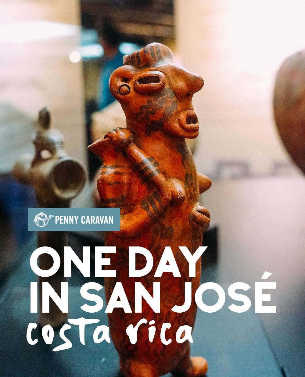 One Day in San José | Penny Caravan