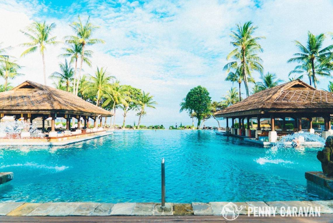 Intercontinental Resort Bali-18