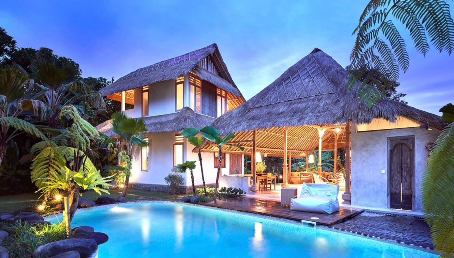 10 Incredible Airbnbs In Ubud Bali For Less Than 50