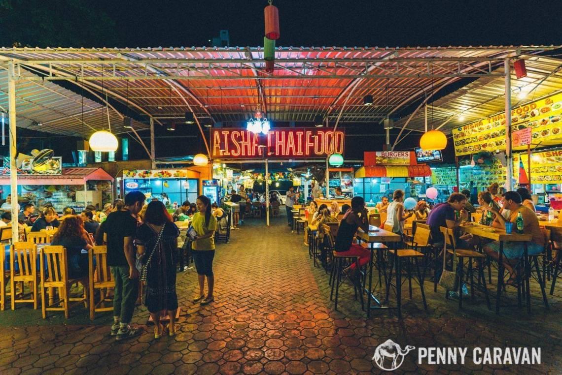 Chiang Mai Night Bazaar-16
