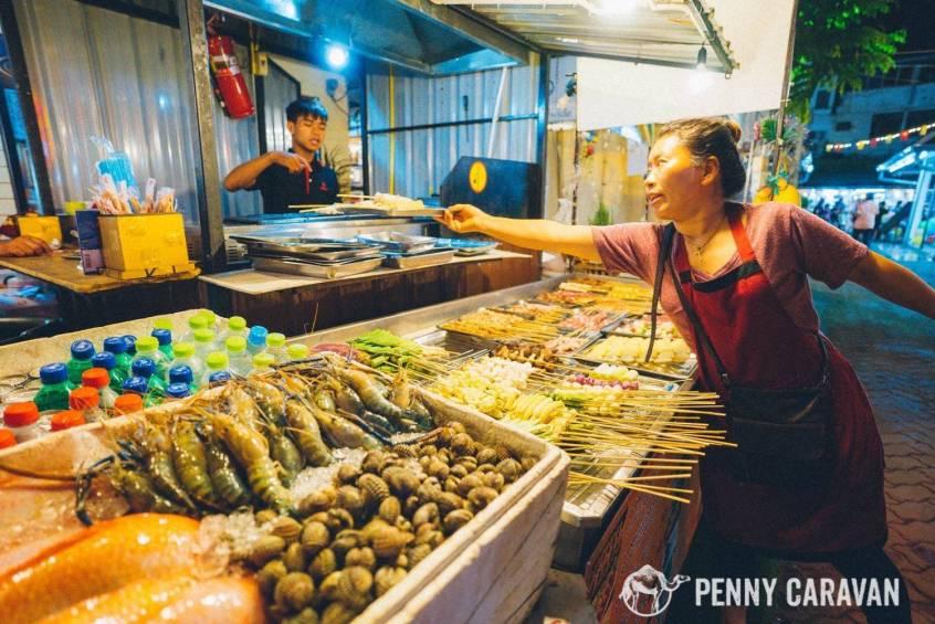Chiang Mai Night Bazaar-17