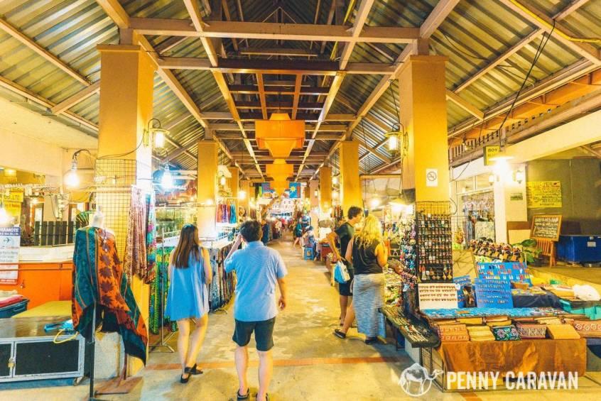 Chiang Mai Night Bazaar-26