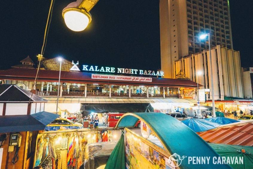 Chiang Mai Night Bazaar-40