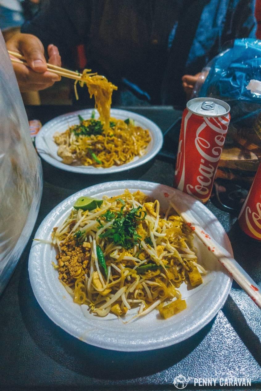 Chiang Mai Saturday Night Bazaar-69
