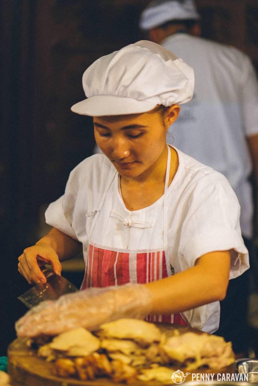 Chiang Mai Sunday Night Bazaar-24