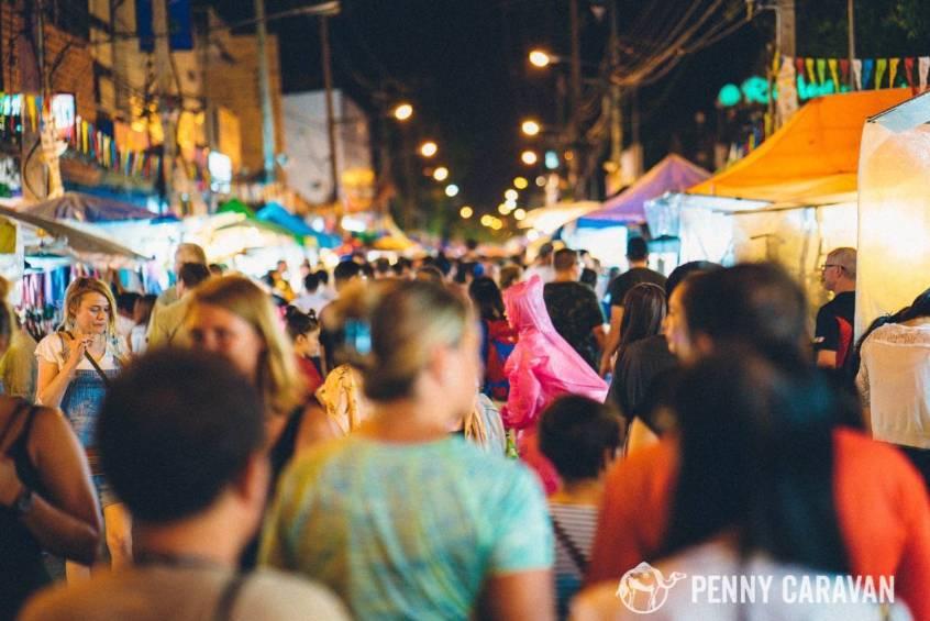 Chiang Mai Sunday Night Bazaar-4
