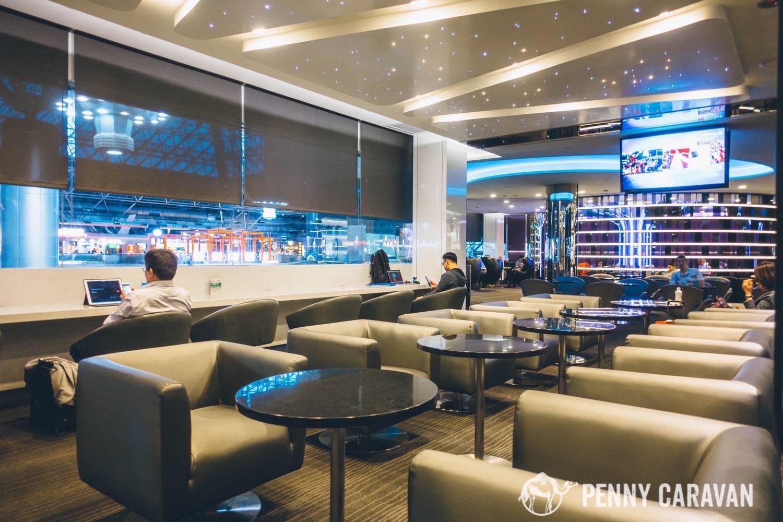 Eva Air Taipei to Houston-32