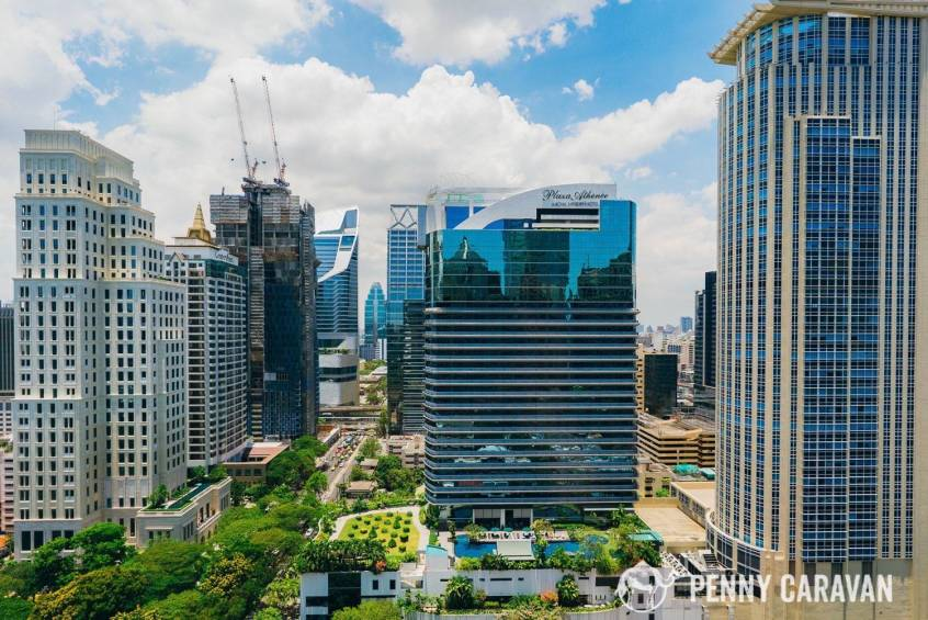 Hotel Indigo Bangkok-8