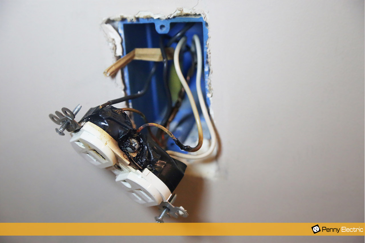 Home Wiring Problems