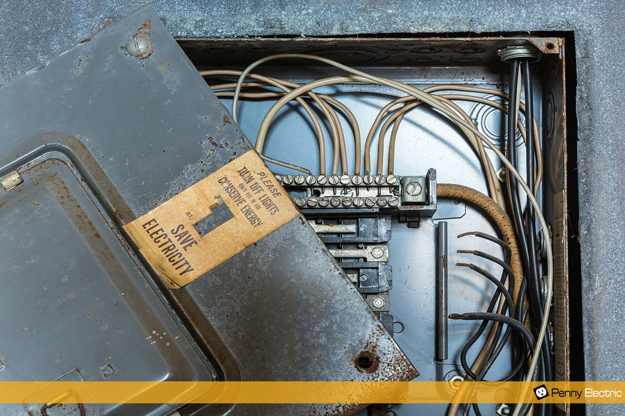 hight resolution of common electrical problems in older las vegas homes