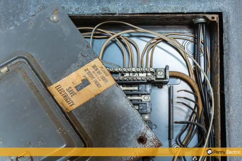 small resolution of common electrical problems in older las vegas homes