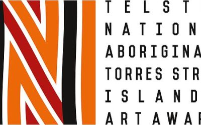 33rd Telstra Aboriginal & Torres Strait Islander Art Award People's Choice Award winner 2016