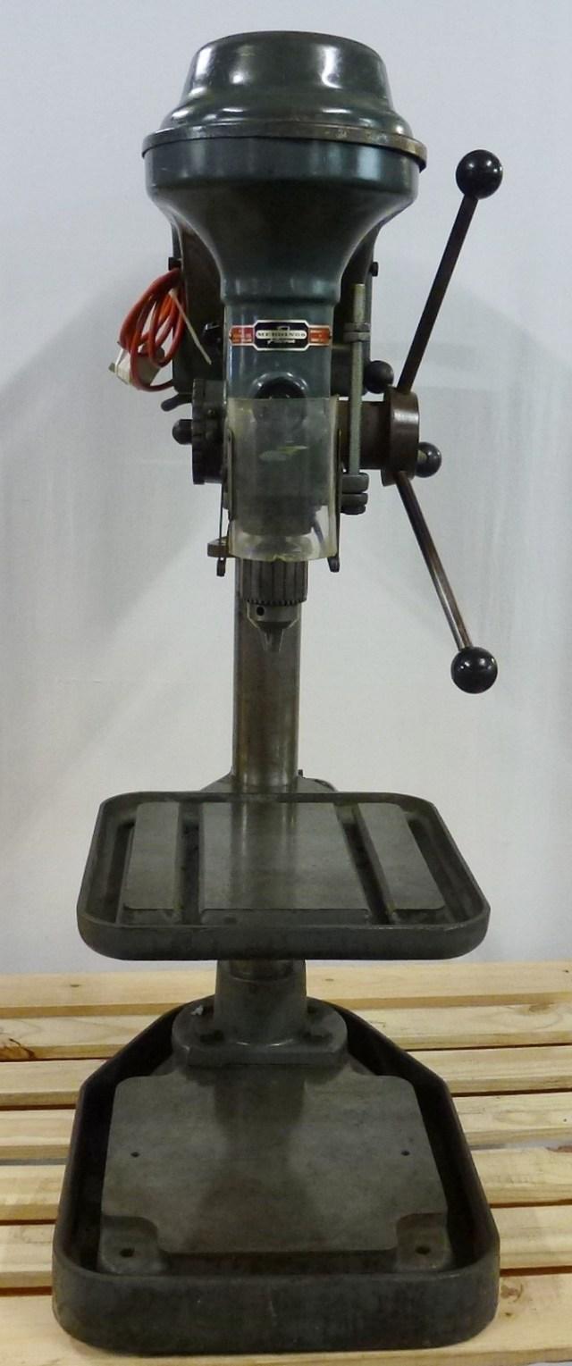 Meddings Pacera Drill 171 Pennyfarthing Tools Ltd