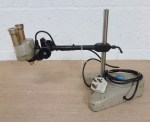 BINOCULAR BENCH INSPECTION MICROSCOPE