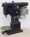 JONES & SHIPMAN PRECISION BENCH DRILL