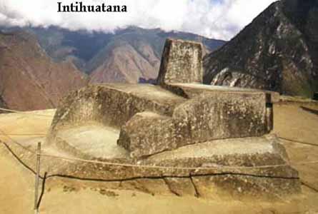 Ruin at Icanintihu