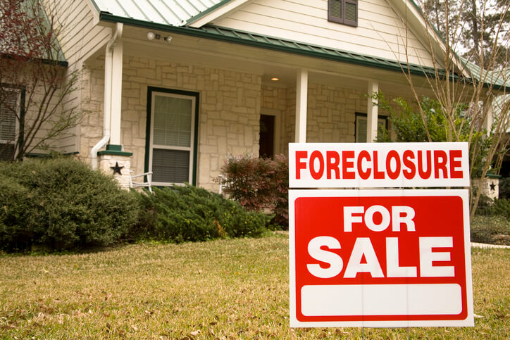 Sell Your House Fast When Facing Foreclosure in Santa Maria
