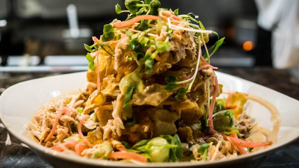 Downtown Denver Restaurants 5280