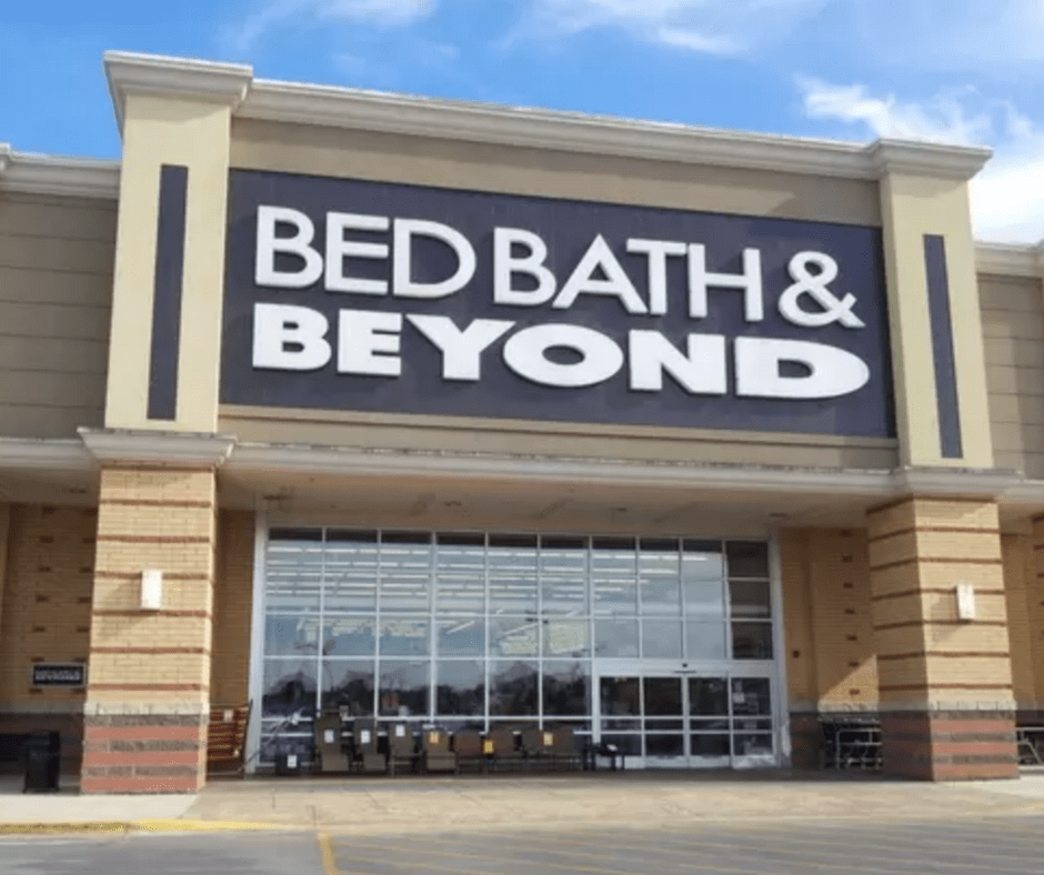 Bed, Bath & Beyond Coupons, Price Match And Online Codes