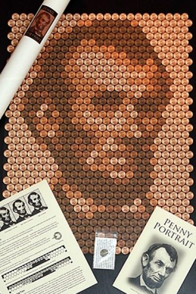 Penny Portrait Kit Product Shot