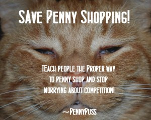 Dollar General Penny Shopping List 2019 – Penny Puss